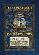 The Compeleat Ankh-Morpork
