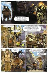 """Комикс """"Стража! Стража!"""", страница 6"""