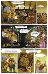 """Комикс """"Стража! Стража!"""", страница 7"""