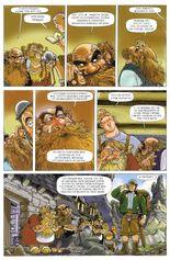 """Комикс """"Стража! Стража!"""", страница 8"""