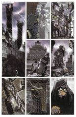 """Комикс """"Стража! Стража!"""", страница 9"""