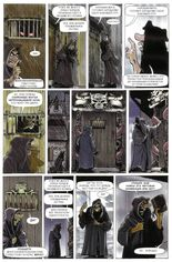 """Комикс """"Стража! Стража!"""", страница 10"""