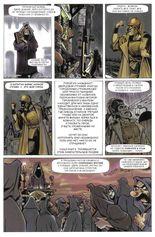 """Комикс """"Стража! Стража!"""", страница 11"""