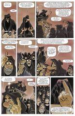 """Комикс """"Стража! Стража!"""", страница 12"""