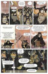 """Комикс """"Стража! Стража!"""", страница 13"""