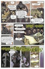 """Комикс """"Стража! Стража!"""", страница 14"""