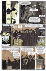 """Комикс """"Стража! Стража!"""", страница 15"""