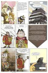 """Комикс """"Стража! Стража!"""", страница 17"""