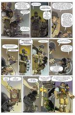 """Комикс """"Стража! Стража!"""", страница 20"""