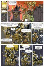 """Комикс """"Стража! Стража!"""", страница 22"""