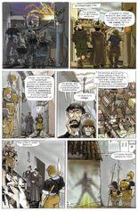 """Комикс """"Стража! Стража!"""", страница 23"""
