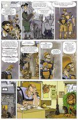 """Комикс """"Стража! Стража!"""", страница 24"""