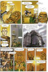 """Комикс """"Стража! Стража!"""", страница 25"""