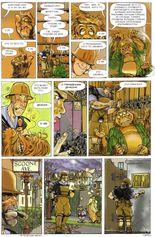 """Комикс """"Стража! Стража!"""", страница 26"""