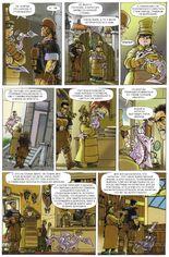 """Комикс """"Стража! Стража!"""", страница 27"""