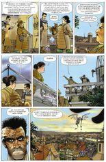 """Комикс """"Стража! Стража!"""", страница 29"""