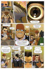 """Комикс """"Стража! Стража!"""", страница 30"""