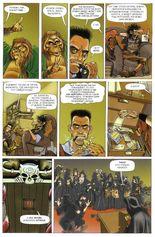 """Комикс """"Стража! Стража!"""", страница 31"""