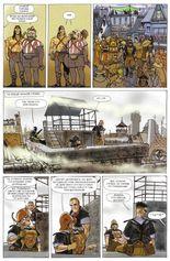 """Комикс """"Стража! Стража!"""", страница 36"""
