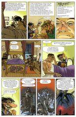 """Комикс """"Стража! Стража!"""", страница 39"""