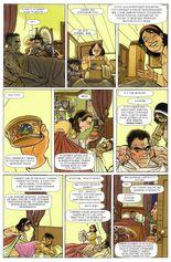 """Комикс """"Стража! Стража!"""", страница 40"""