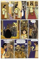 """Комикс """"Стража! Стража!"""", страница 41"""