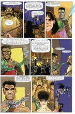 """Комикс """"Стража! Стража!"""", страница 42"""