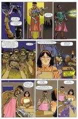 """Комикс """"Стража! Стража!"""", страница 43"""