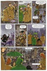 """Комикс """"Стража! Стража!"""", страница 45"""