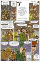 """Комикс """"Стража! Стража!"""", страница 46"""