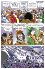 """Комикс """"Стража! Стража!"""", страница 47"""