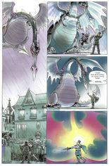 """Комикс """"Стража! Стража!"""", страница 48"""