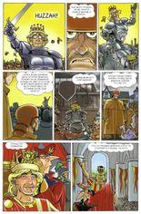"""Комикс """"Стража! Стража!"""", страница 49"""