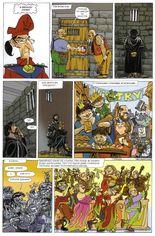 """Комикс """"Стража! Стража!"""", страница 51"""