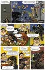 """Комикс """"Стража! Стража!"""", страница 52"""