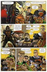 """Комикс """"Стража! Стража!"""", страница 53"""