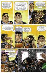 """Комикс """"Стража! Стража!"""", страница 54"""