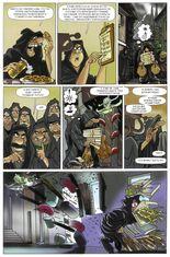 """Комикс """"Стража! Стража!"""", страница 57"""