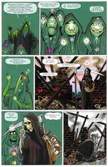"""Комикс """"Стража! Стража!"""", страница 58"""