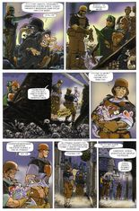 """Комикс """"Стража! Стража!"""", страница 60"""