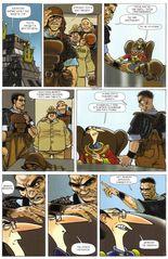 """Комикс """"Стража! Стража!"""", страница 61"""