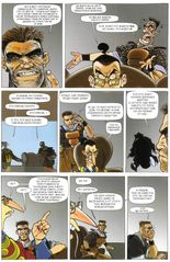 """Комикс """"Стража! Стража!"""", страница 62"""