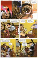 """Комикс """"Стража! Стража!"""", страница 63"""