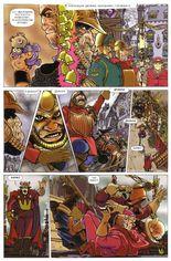 """Комикс """"Стража! Стража!"""", страница 64"""