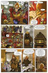 """Комикс """"Стража! Стража!"""", страница 65"""