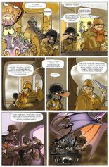"""Комикс """"Стража! Стража!"""", страница 66"""