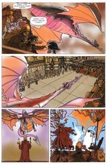 """Комикс """"Стража! Стража!"""", страница 67"""