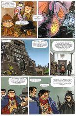 """Комикс """"Стража! Стража!"""", страница 68"""