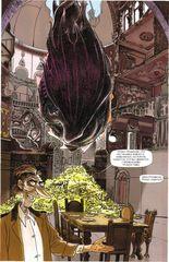 """Комикс """"Стража! Стража!"""", страница 70"""
