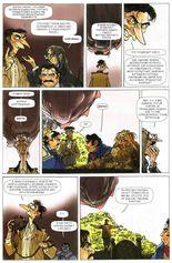 """Комикс """"Стража! Стража!"""", страница 72"""